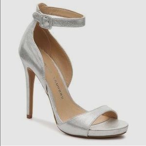 Chinese Laundry Bright Side Ankle Strap Heel